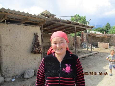 photo of Nuri