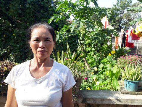 photo of Thục