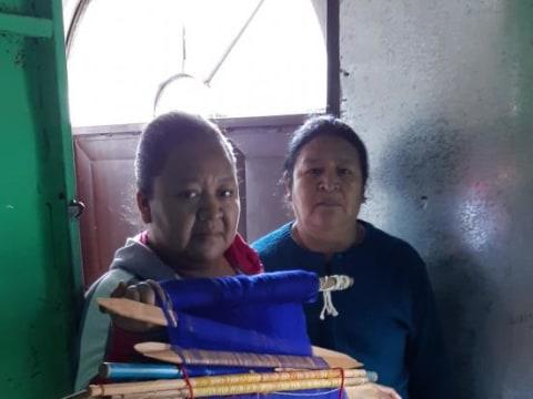 photo of Dúo Mujeres Vencedoras Group