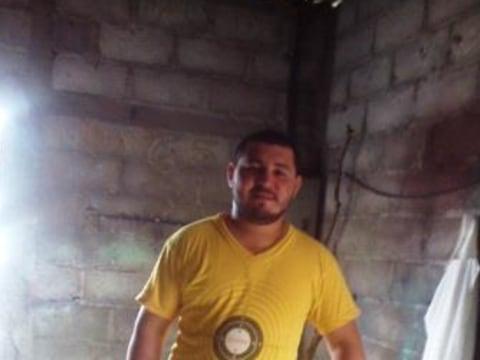 photo of Jesús Antonio