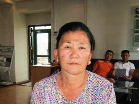 photo of Enkhtaivan