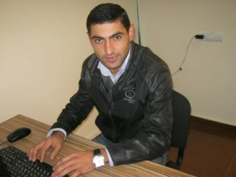 photo of Vardan