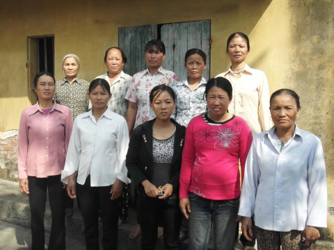 photo of Group 17 - An Thanh 01