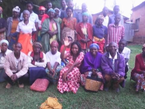 photo of Inezayawe Cb Group