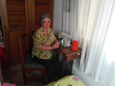 photo of Maria Raquel