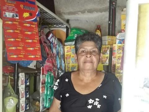 photo of Xiomara De La Concepcion