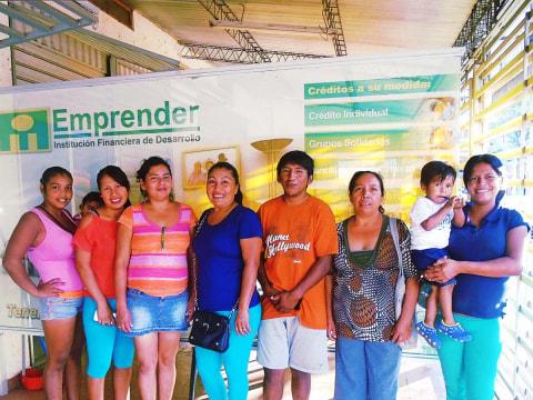 photo of Las Estrellas Group