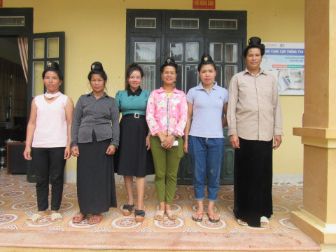 photo of Muong Phang 36 Group