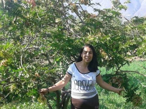 photo of Luz Maribel