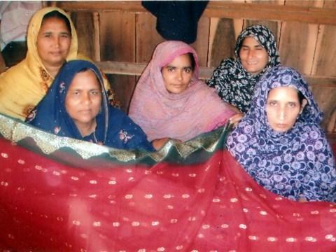 photo of Shamshad's Group