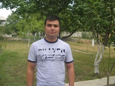 photo of Parviz