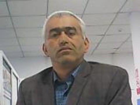 photo of Nabijon