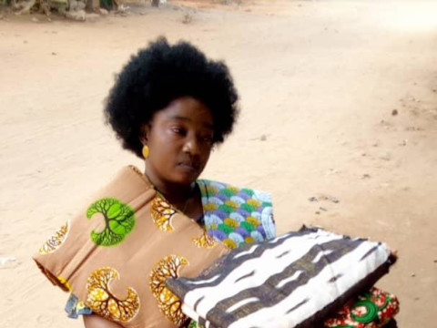 photo of Josephine Nabala