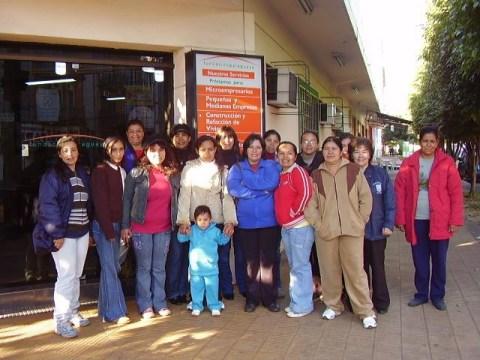 photo of Mujeres Emprendedoras Con Esperanza Group