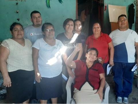 photo of Orgullosamente Nicaraguense Group