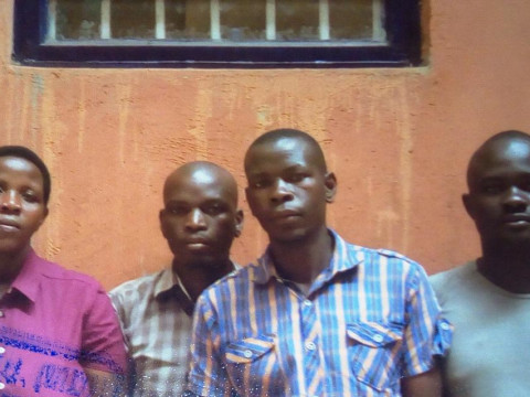 photo of Mpumudde Twegaite Group