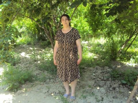 photo of Aynura