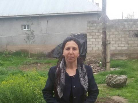 photo of Dilbarniso