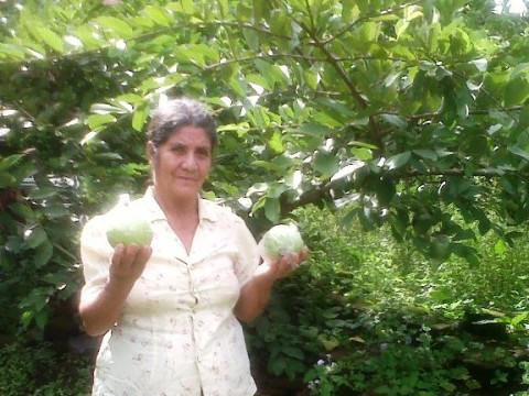 photo of Blanca Mercedes