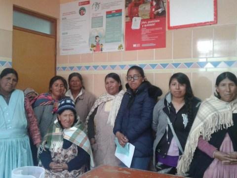 photo of Las Roba Corazones De Alto Lima Group