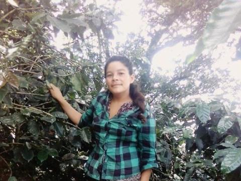 photo of Gloria Nohelia