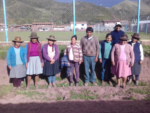 photo of Inka Cancha Group