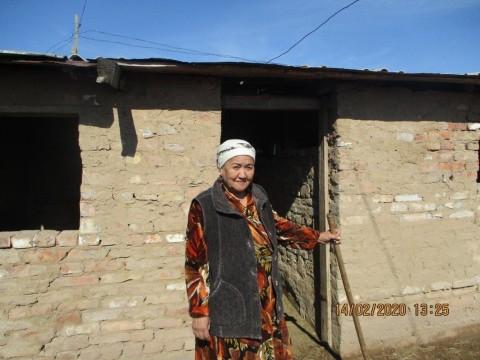 photo of Urukan
