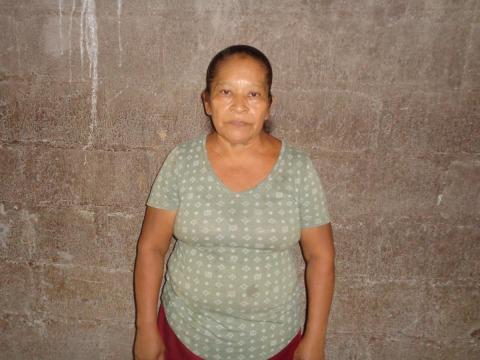 photo of Berta Rosa