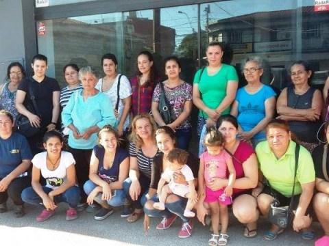 photo of Mujeres Unidas De Lambare Group