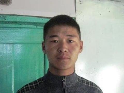 photo of Urankhuu