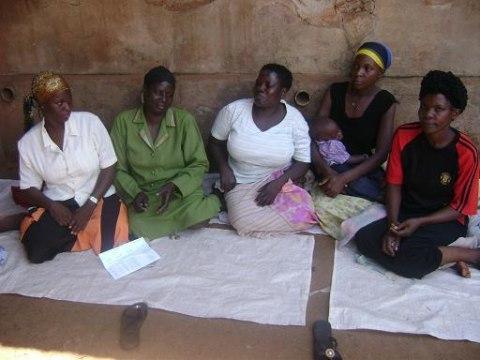 photo of Mukisa A Group