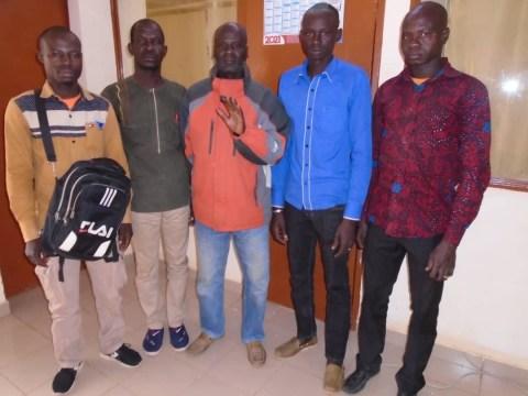 photo of Bekelema  Sayaga Group