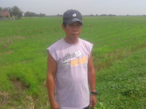 photo of Edgardo