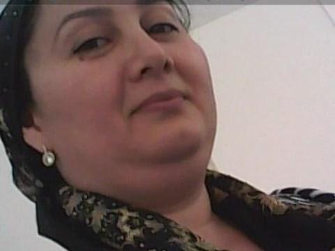 photo of Shoira