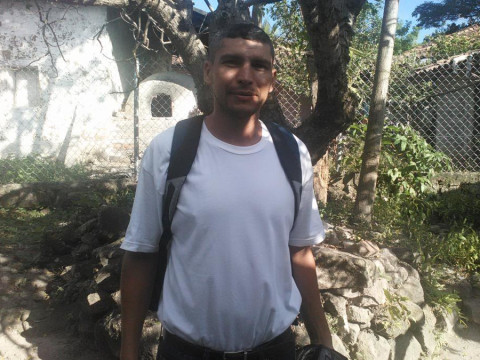 photo of Johalmo Antonio