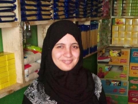 photo of Khadiga