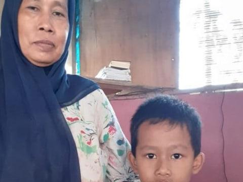 photo of Jumanah