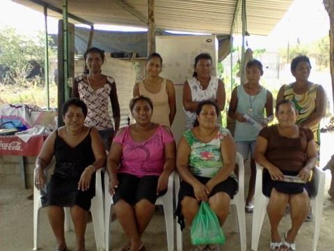 photo of Barrio  Shiñuu Group