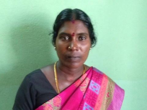 photo of Amsavalli