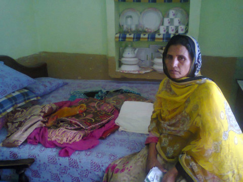 photo of Rasheeda