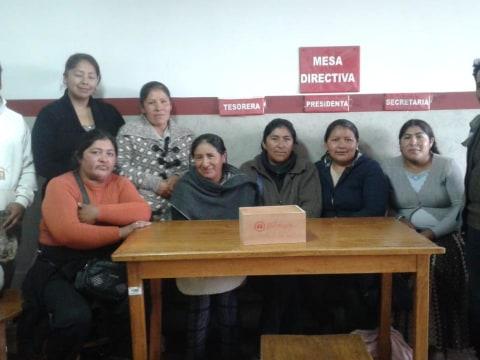 photo of Luz De Vida Ii Group