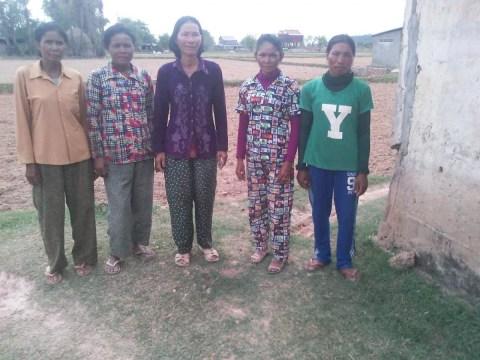 photo of Touen's Group