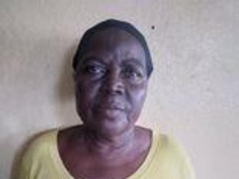 photo of Elizabath