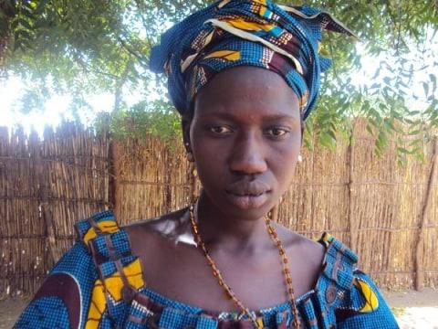 photo of Ndiouthie