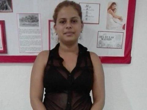 photo of Cristhian Alejandra