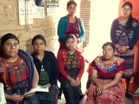 photo of Flor De Paz Group
