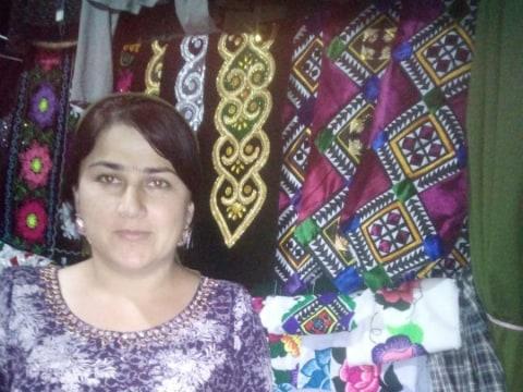 photo of Mohruhsor