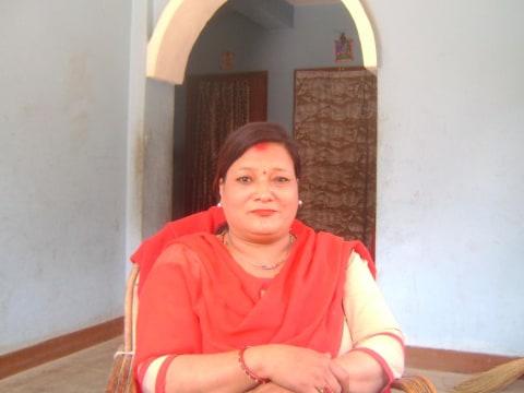 photo of Bidha