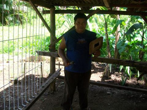 photo of Jovencio