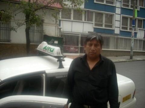 photo of Julio Antonio